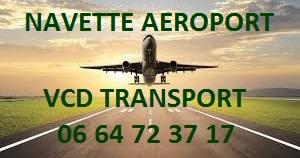 VCD Transport - 06 64 72 37 17